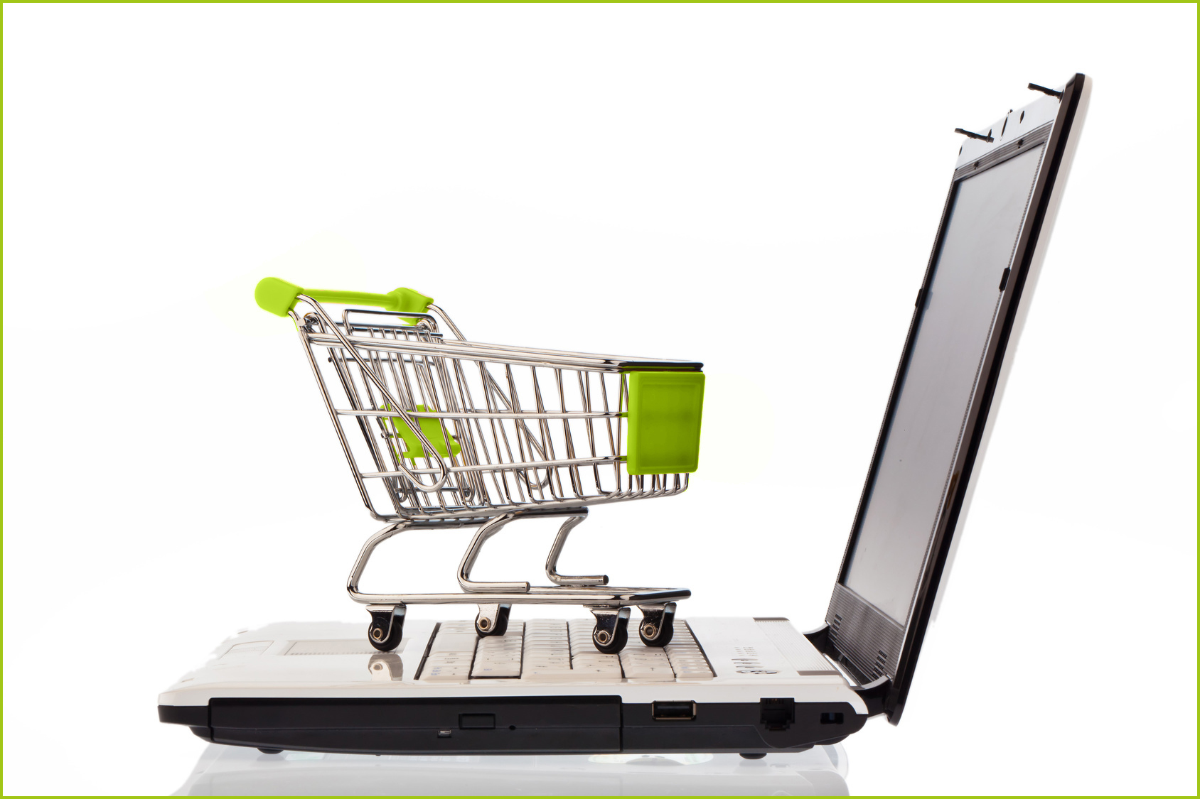 Multi-Channel Online-Shopping mit OXID eShop 5.0