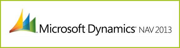 Microsoft Dynamics NAV 2013