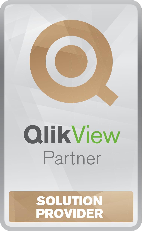 Zertifizierung QlikView Solution Provider