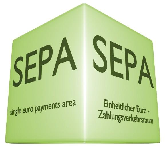 Änderungn im SEPA Zahlungsverkehr
