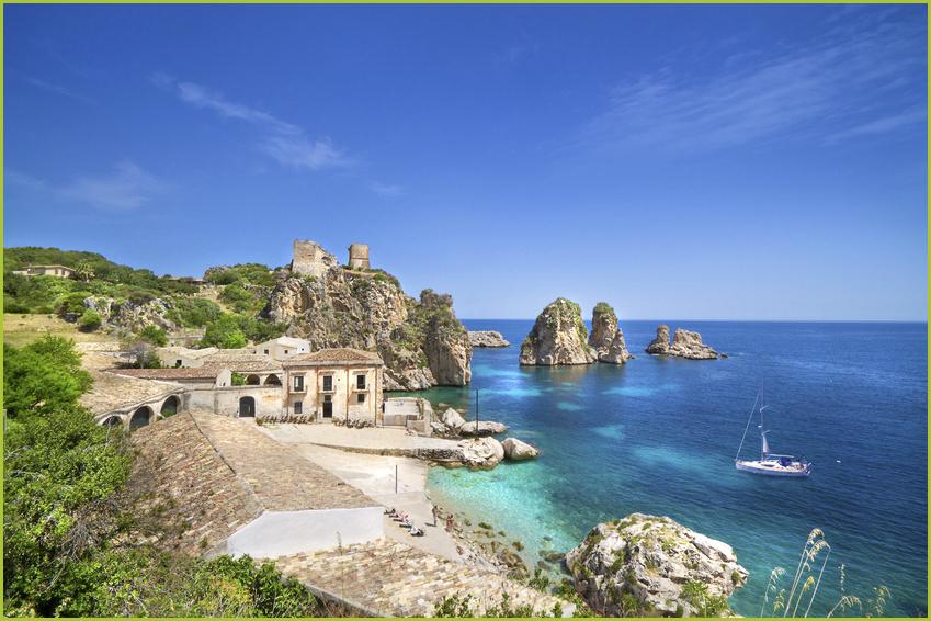 Dynamics NAV Sicily