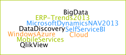 ERP Trends 2013