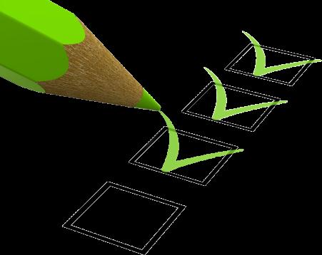 Checkliste SEPA Mittelstand