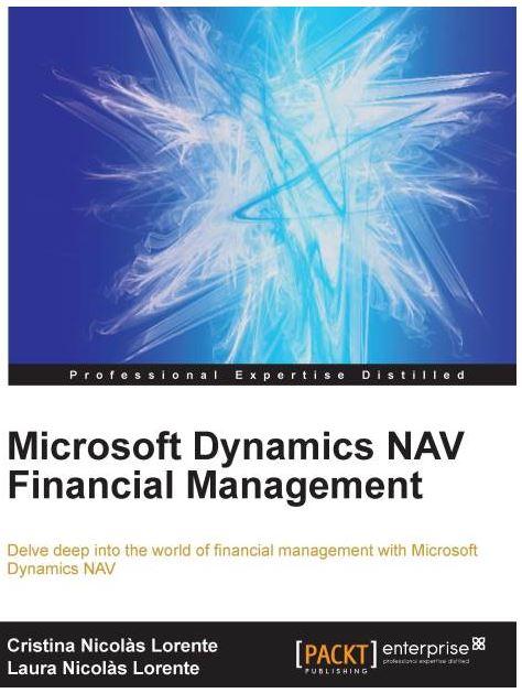 Handbuch: Microsoft Dynamics NAV Financial Management
