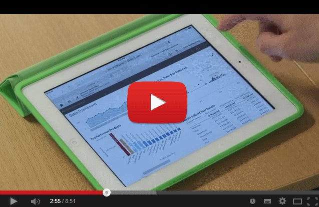 QlikView Next Natural Analytics Preview Vorschau Release Features