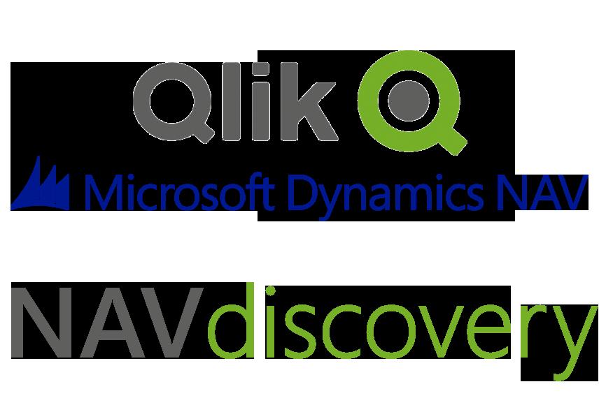 QlikView Qlik Sense Dynamics NAV Script Template Scripting Connector Anbindung