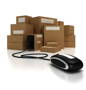 Versandhandel B2B e-Commerce Integration Warenwirtschaft ERP Connector