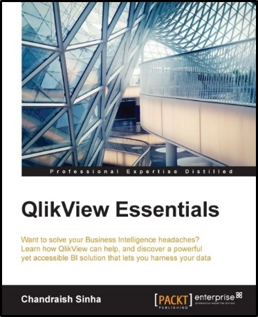 Buch QlikView Essentials