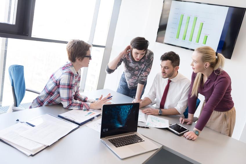 Optimierung von Geschäftsentscheidungen mit Qlik