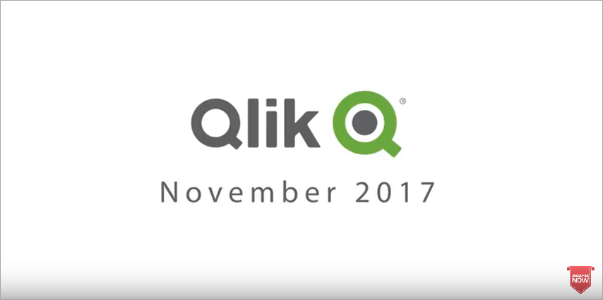 What's New in Qlik Sense November 2017