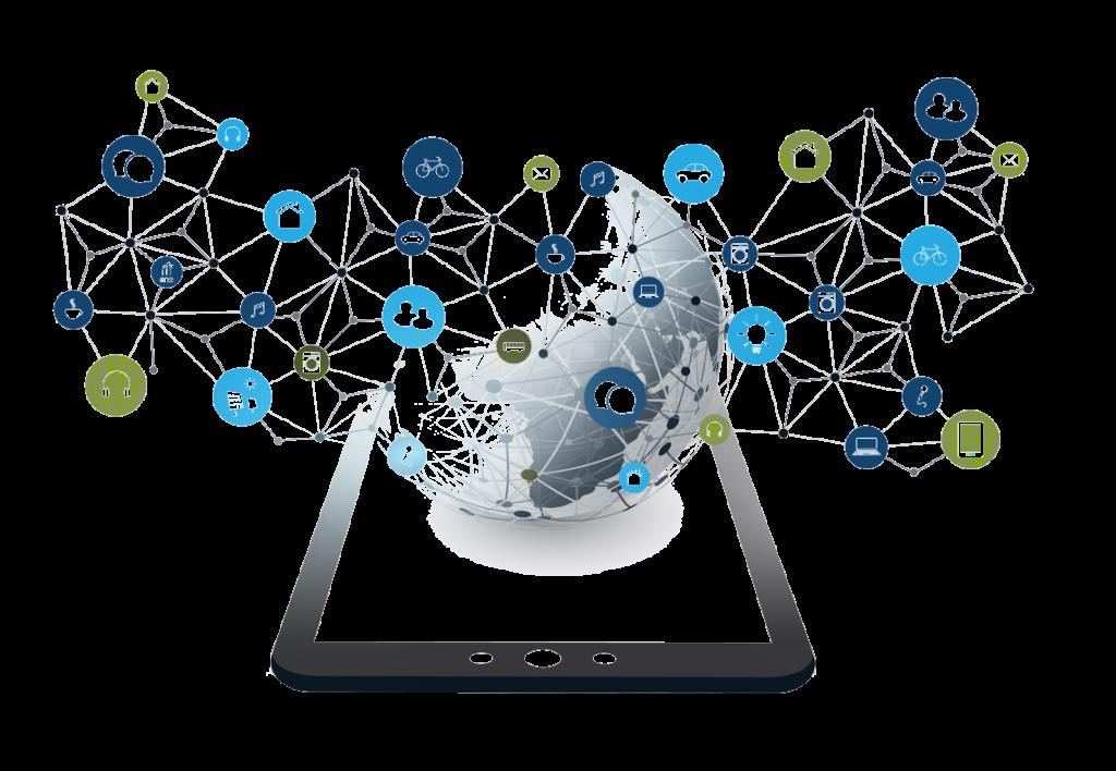 Digitale Transformation mit Dynamics 365