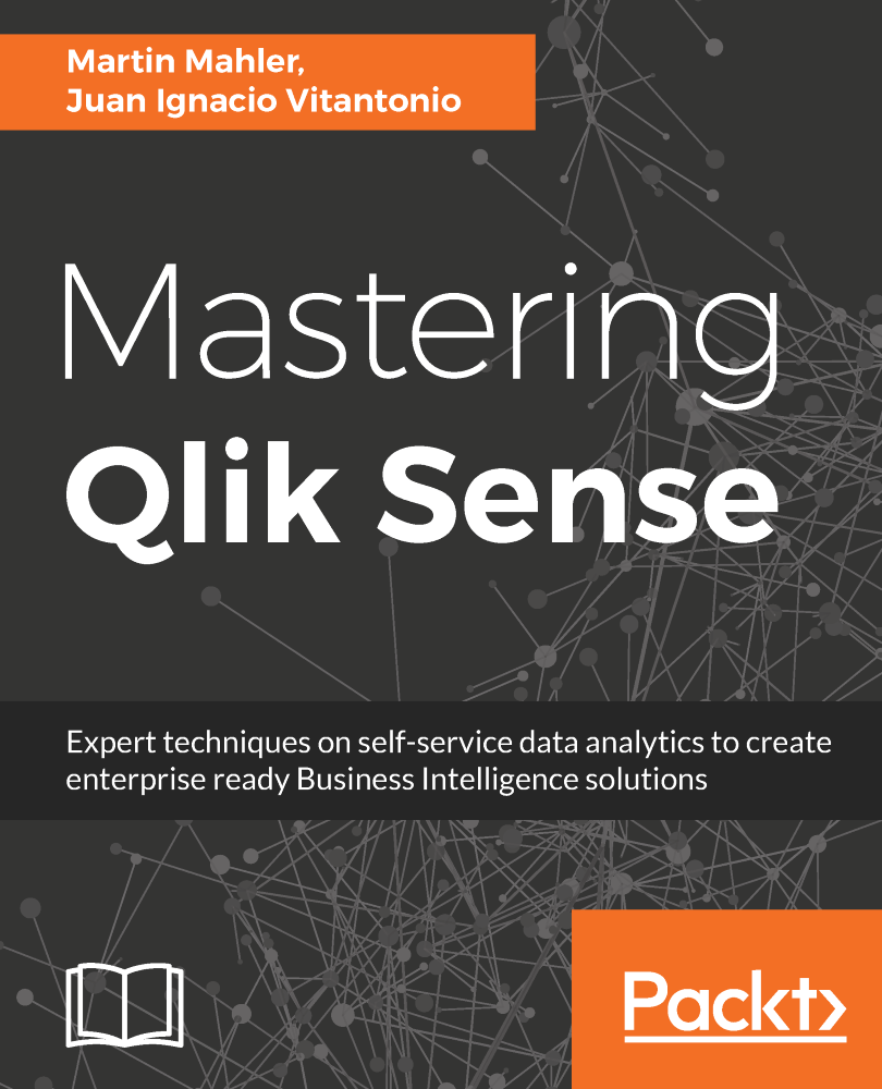 Ratgeber Mastering Qlik Sense