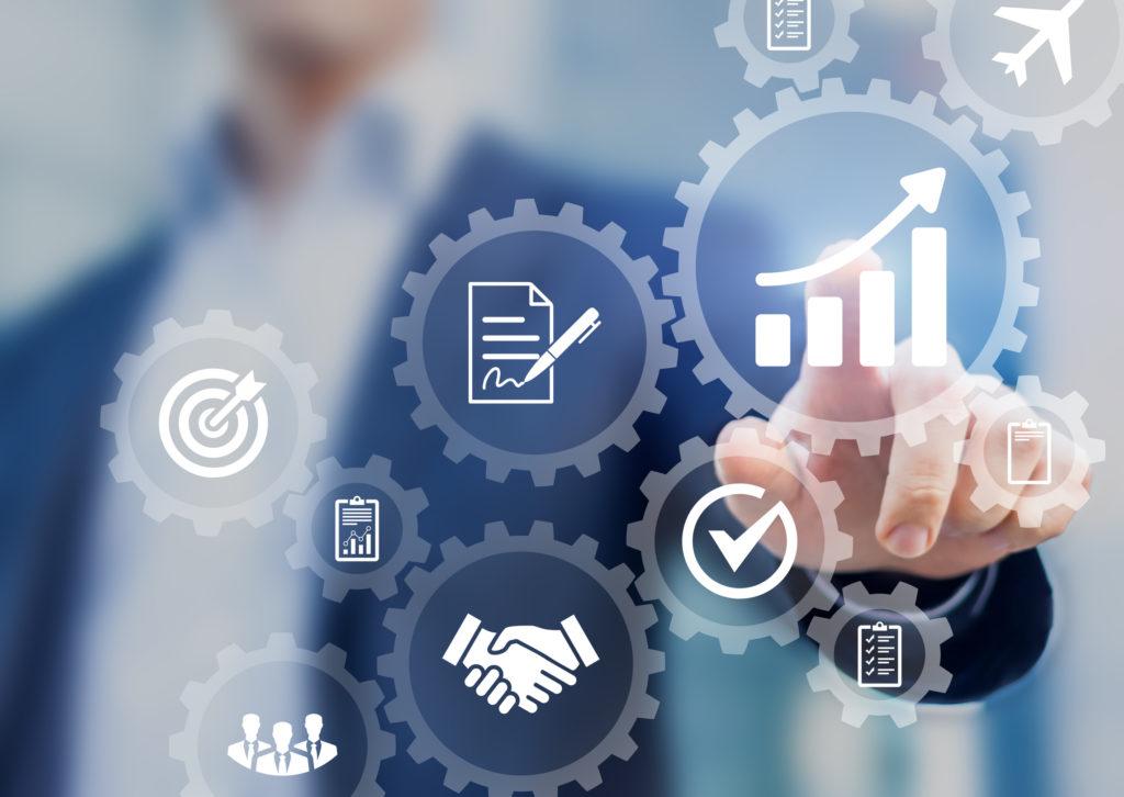 Business Software Erfolgsfaktoren