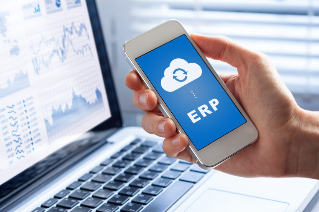 ERP Insight & Analytics