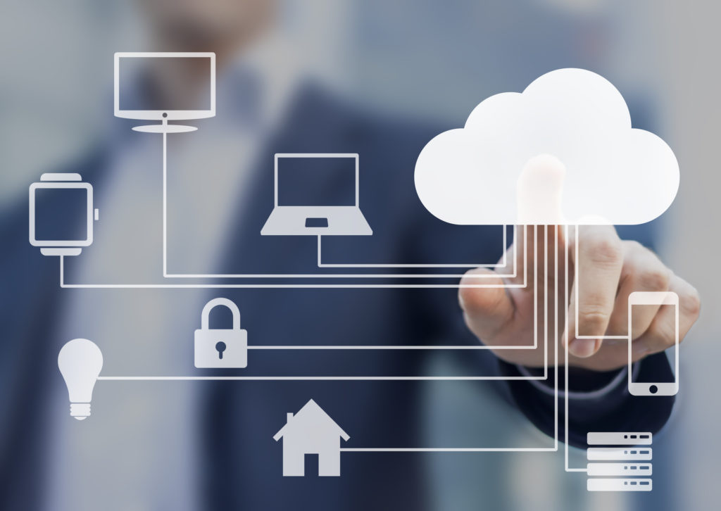 Herausforderung Cloud meistern mit prisma csp
