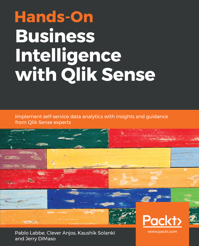 Business Intelligence with Qlik