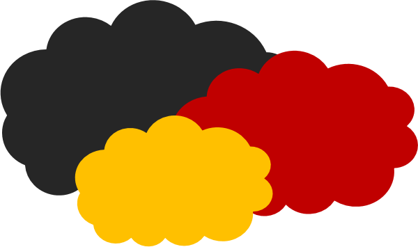 Deutsche Microsoft Azure Cloud