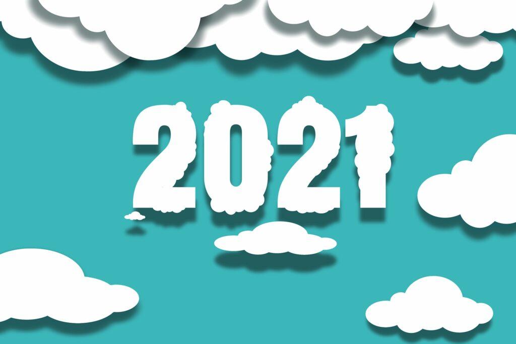 BI Trends 2021