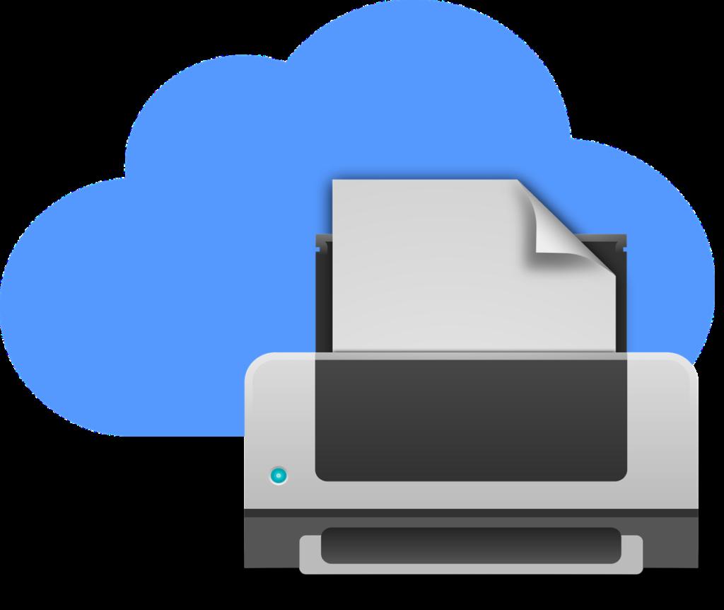 Microsoft Universal Print