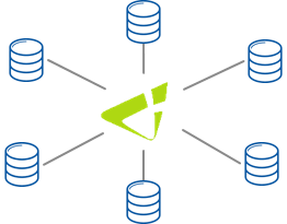 Multiple Data Sources Integration Qlik Sense Dynamics NAV Dynamics CRM Cloud Excel