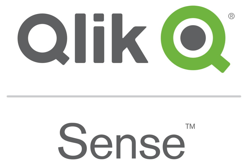 Qlik Sense Geo-Visualisation