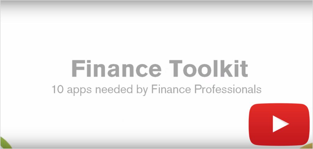 Qlik Finance Toolkit