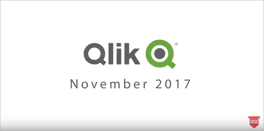 Qlik Sense November 2017