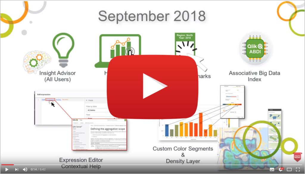 Qlik Sense September 2018 – What's New - Microsoft Dynamics NAV