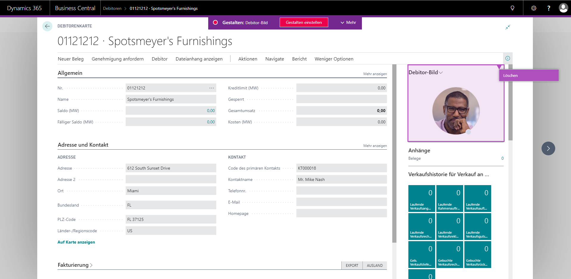 Business Central: Simplified working for developers with the