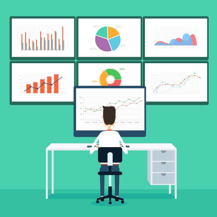 Modern Business Intelligence Software