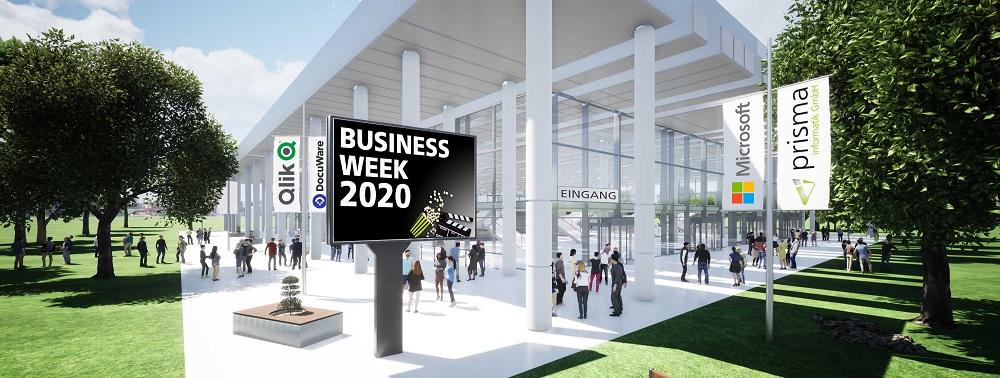 prisma informatik Business Week 2020